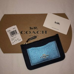 Coach Bags - NWT Coach Card Holder / Wallet